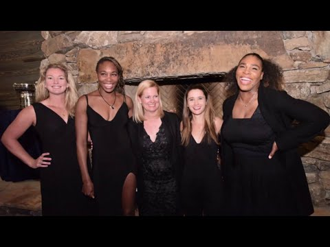 2018 Team USA and Netherlands Fed Cup Gala