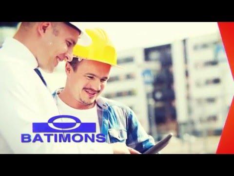 Batimons 2016 - Le salon Montois du Bâtiment et de son confort (Pub TV)