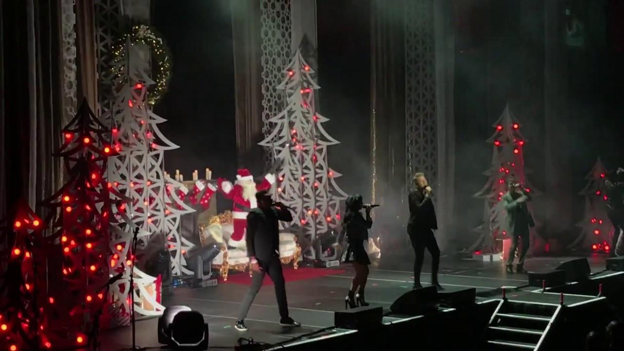 Tour Concert - Mohegan Sun