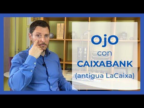 👁¡OJO con CaixaBank! (antigua La Caixa) 🚨