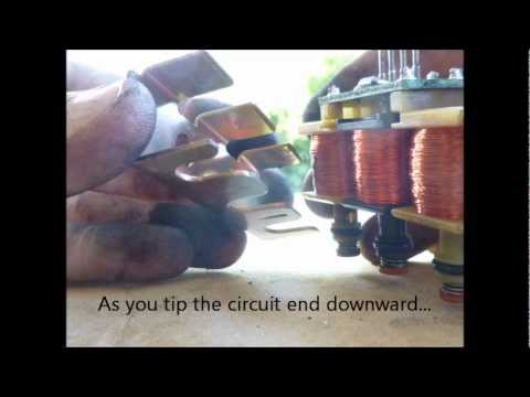 Repairing a cruise control - How a cruise control works - YouTube
