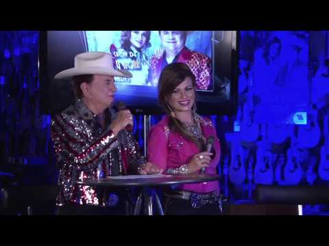 El Nuevo Show de Johnny y Nora Canales (Episode 10.1)-Servando Ramos y Los... & Kumbion Zelekta