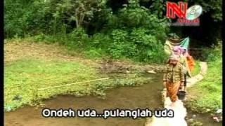 Raflesia Trio nada - Pulanglah Uda