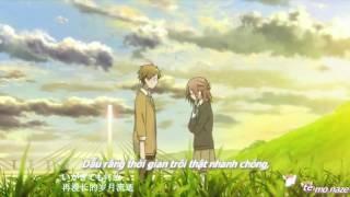 [AMV] Kimi Dattara - Happy birthday (Giá như đó là bạn) [Vietsub+Kara]
