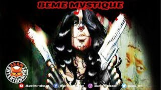 Trap Queen aka Beme Mystique - Rifle Breaking Hearts - May 2019