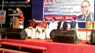 Shivaji Maharaj Speech byPankaj Bodade