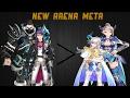 King's Raid- Arena Meta Discussion