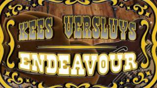 KEES VERSLUYS  - Steel Guitar And A Glass Of Wine (Nashville style)