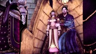 Dragon Age Origins: Mage Video
