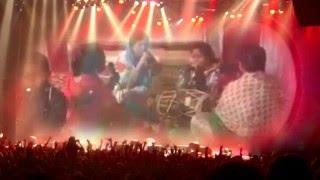 DJ wale babu new traditional folk version(must watch)