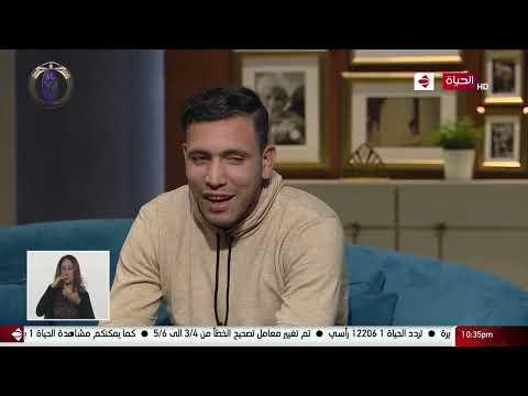 واحد من الناس مع عمرو الليثى | 23 يناير 2021 - الحلقة كاملة