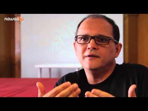"""Au-delà du Oud, l'interview """"Souvenance"""" d'Anouar Brahem..."""
