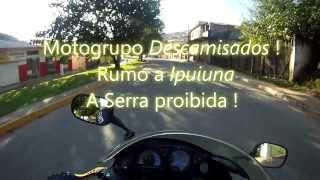 JRCBR - Descamisados - Ipuiuna A Serra Proibida