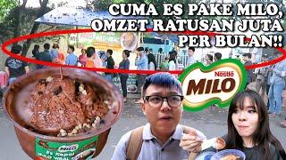 Download Video Jual Es Kepal Milo Omset Ratusan Juta / Bulan !! MP3 3GP MP4