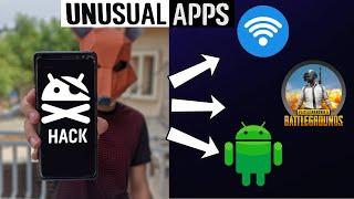 Top 5 Best Unusual Hacking Apps 2020