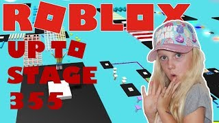 Roblox Mega Fun Obby Up to Stage 355