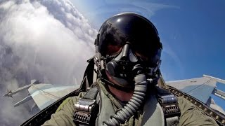 Hypoxia: How To Stay Alive Above 12,500