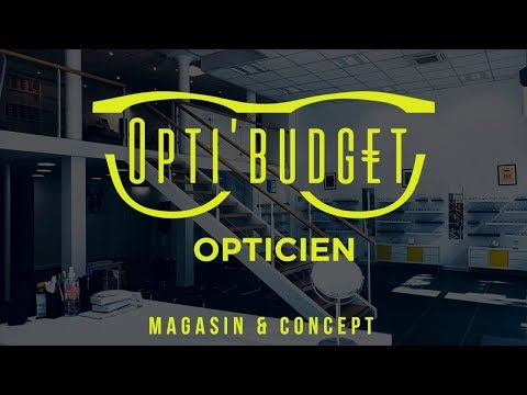 Opti'Budget - Opticien - Grenoble - Concept - Magasin