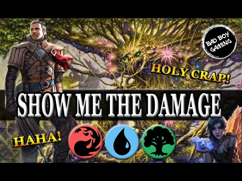 5,000-damage-makes-players-cry-🤣-(mtg-arena)