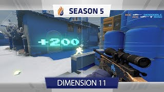 Dimension 11 (ECS S5 Fragmovie)