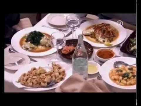 Youtube filmek - Gordon Ramsay - Konyha ördöge 1. évad 9. rész