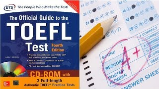 How to register for TOEFL IBT Test Online Step by Step