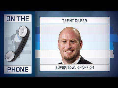 Trent Dilfer Breaks Down Tua Tagovailoa, Josh Rosen, Sam Darnold w/Rich Eisen | Full Interview