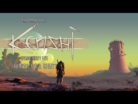 Kenshi / EP 35 - Training for a Bounty / Ironman