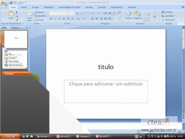 faa49fc296f08 O vídeo do PowerPoint não rodou  (   Metodologia Científica e Tecnologia