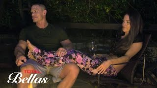 The family discusses Brie Mode's major accomplishment: Total Bellas Bonus Clip, Oct. 26, 2016