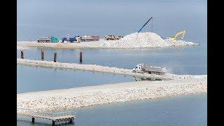 Россия хочет забрать у Украины Азовское море