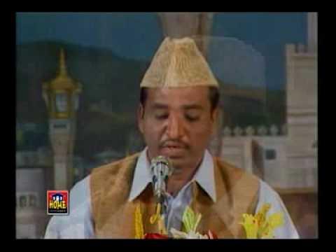 Ya RasoolAllah (SAW) Tere Dar Ki- Khursheed Ahmed