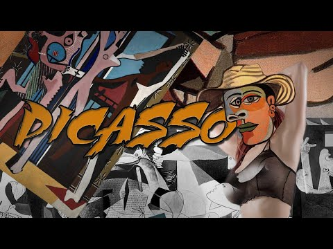 Mike X Raww - Picasso