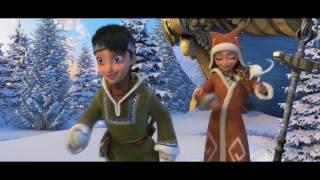 Снежная королева 3 / Трейлер