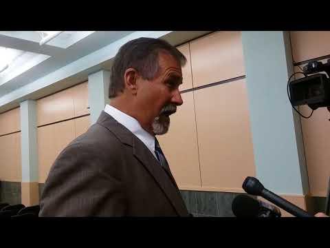 Panama City Mayor discusses new City Hall roof