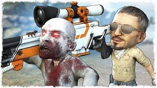 ПЫТАЕМСЯ СОЗДАТЬ САМЫЙ РЕДКИЙ АК-47 В CS:GO!!!