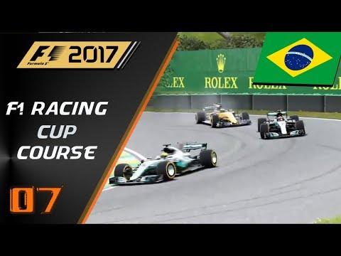 Championnat F1 Racing Cup - Grand Prix du Bresil