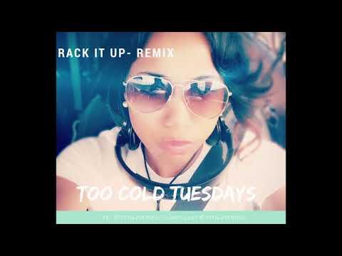 Rake It Up -Remix