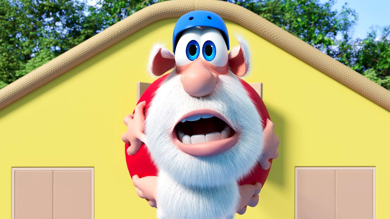 بوبا 🏆 كوكب الجبن ☕ الحلقة 75 - كارتون مضحك للأطفال