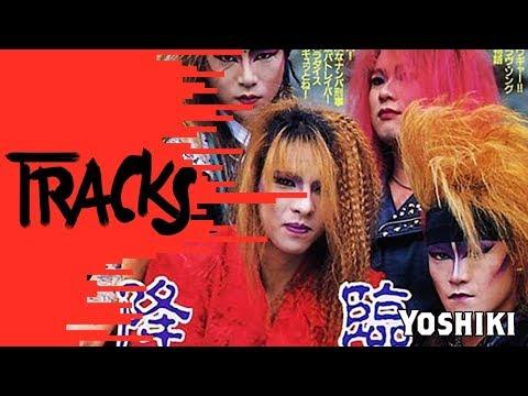 YOSHIKI HAYASHI / X-JAPAN - TRACKS - ARTE