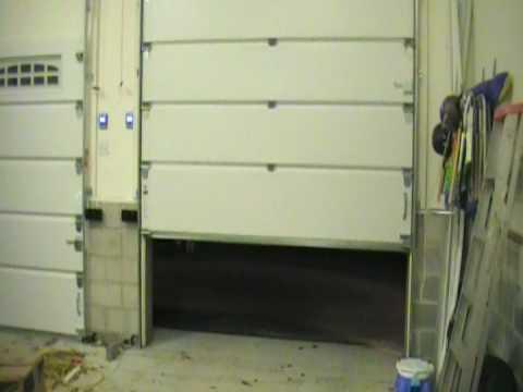 Chamberlain liftmaster 3800 garage door openers youtube - Chamberlain liftmaster garage door ...