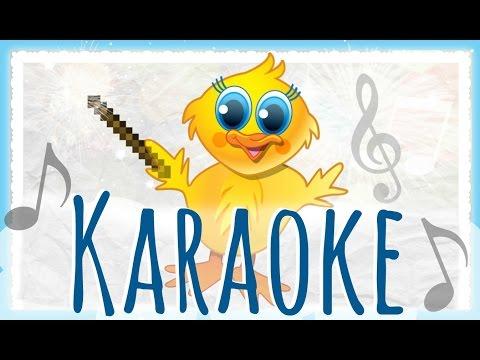 """ Imagination "" - Karaoke / Instrumental - Sqaishey Song"