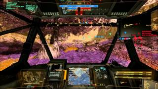 Mechwarrior Online- What If (faction Quirks)