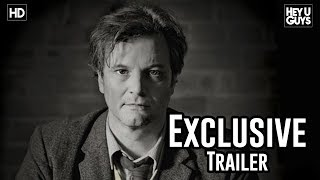 Steve Trailer (Short Film Starring Colin Firth and Kiera Knightley)