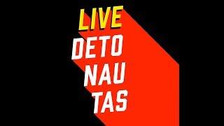 Live Detonautas