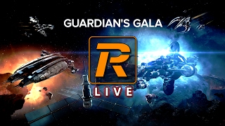 EVE Online Guardian's Gala Event | LIVE 720p60
