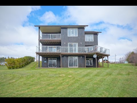 5705 Route 19 Rice Point PEI Real Estate near Charlottetown Water View