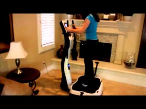 does the whole vibration machine really work