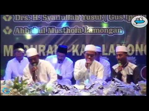 Assalamualaika (Hubbur Rosul) | Pangean Bersholawat