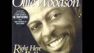 Ali Ollie Woodson  - Will You Still Love Me Tomorrow